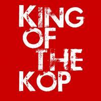 King of the Kop