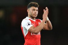 Liverpool Agree Deal for Alex Oxlade-Chamberlain