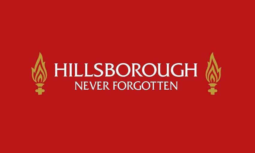 Remembering Hillsborough 15 April 2020
